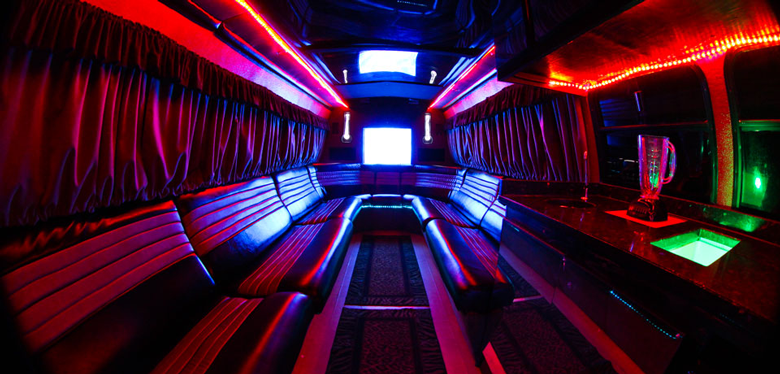 black-bus-interior