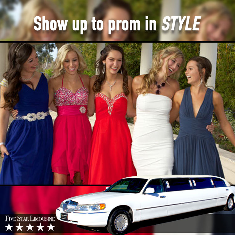 prom limo tallahassee